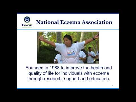 Treating Eczema and Atopic Dermatitis with Topicals