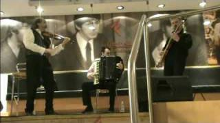 Rhapsodija Trio - Feltrinelli Milano -