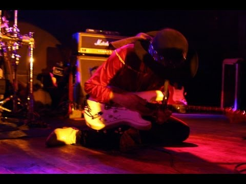 Randy Hansen Band  - Machine Gun - Jimi Hendrix - full version HD