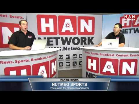 Nutmeg Sports: HAN Connecticut Sports Talk 8.16.16