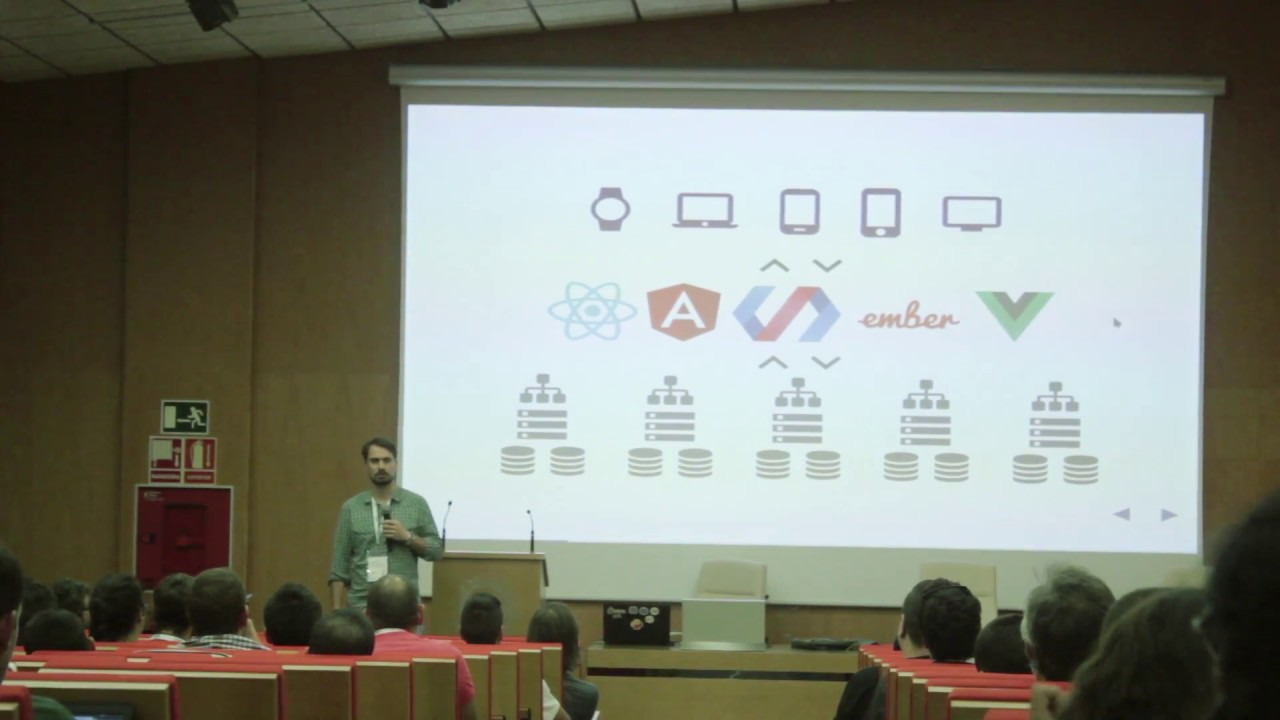 Image from PALM. Big data, streaming y microservicios todo en uno