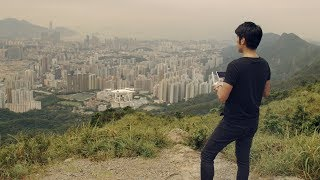 DJI Profiles – Urban Jungle