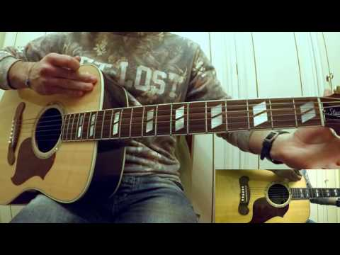 SLASH – Beggars and Hangers On LESSON [ACOUSTIC]