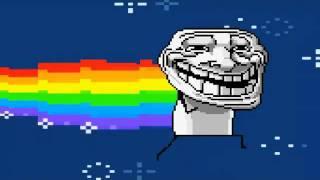 Nyan Troll 10 HOUR Edition