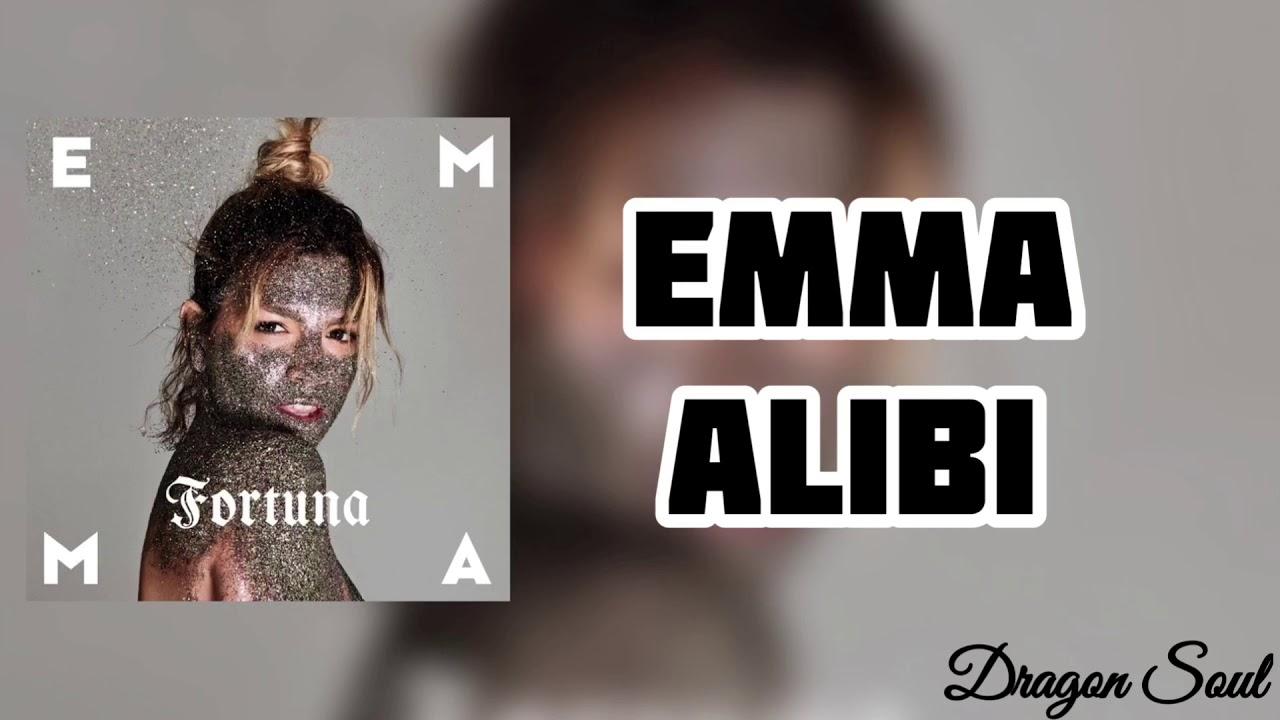Emma - Alibi (Testo)