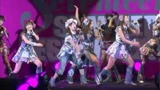 AKB48 ヘビーローテーション Seventeen夏の学園祭2010 Heavy Rotation
