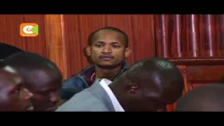 MP Babu Owino charged with subversion