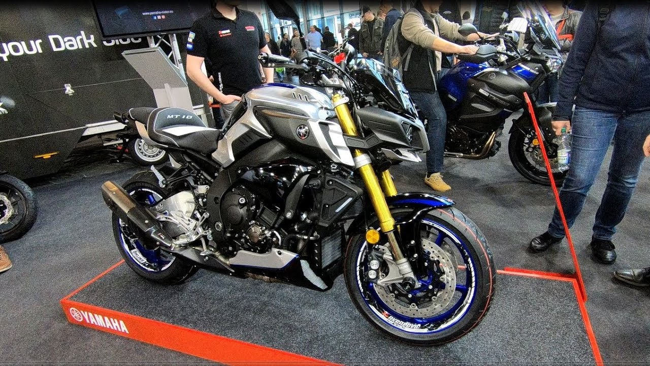 yamaha mt 10 sp akrapovic by motoyama gp edition tuning. Black Bedroom Furniture Sets. Home Design Ideas
