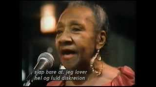 Alberta Hunter - Two-Fisted (Double-Jointed Rough and Ready Man)