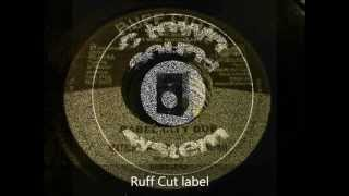 BABEL CITY RIDDIM - RUFF CUT