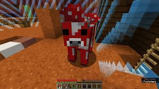Captive Minecraft 2 - Ep 002 - monstrii din subteran