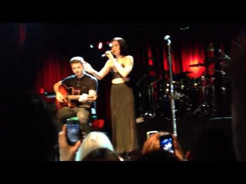 Jessie J - You Don't Really Know Me - @El Rey Theatre - L.A.