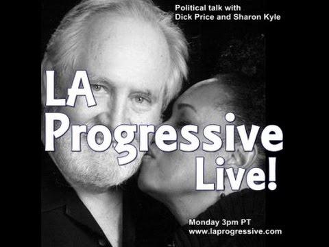 LA Progressive Live! 06-08-15