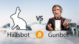 Haasbot Vs Gunbot Trade Bot (What should You Buy)
