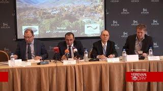 Հայաստանում կուսումնասիրվեն կենսոլորտային արգելավայրերը