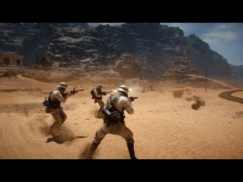 Battlefield 1  Platoon war THE1 vs VM (part two)