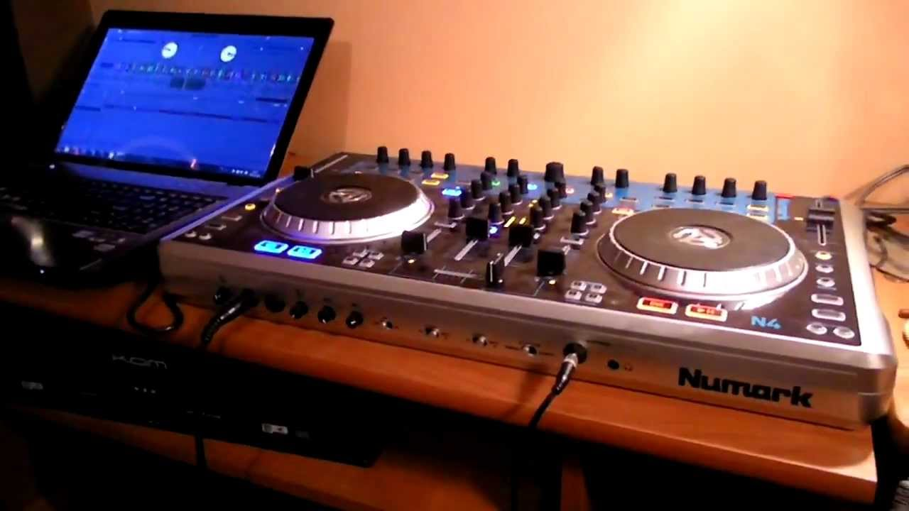 how to add itunes to serato intro