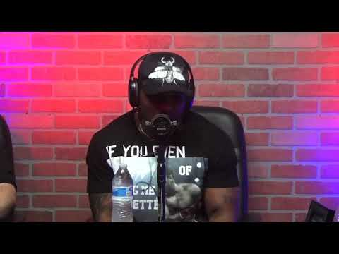 The Church Of What's Happening Now: #566 - Yoel Romero