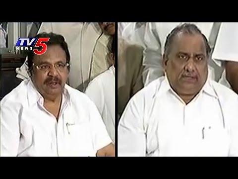 Mudragada Meets Dasari Narayana Rao   Kapu Leaders Meeting   Telugu News   TV5 News
