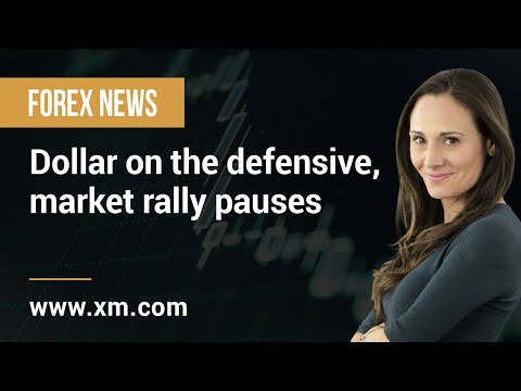 Forex News: 26/11/2020 – Dollar on the defensive, market rally pauses
