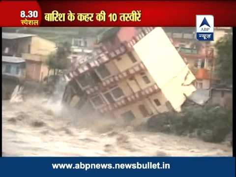 ABP special: Early monsoon rains wreck havoc in UK; rail, road traffic hit