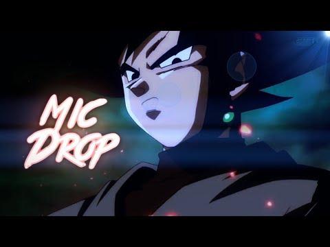Dragon Ball Super - Mic Drop (Steve Aoki Remix) [Loop]