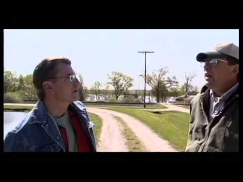 Fairport Fish Hatchery - A Short Film Documentary By Dean Wellman