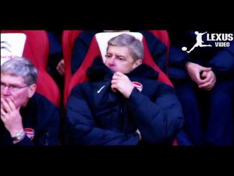 Newcastle United - Arsenal •  Promo •  05.02.2011
