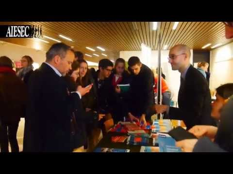 Postgraduate Study Fair at Saintlouis University in Brussels