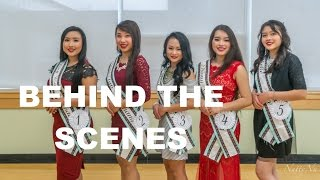 Miss Hmong Alaska Pageant | BEHIND THE SCENES