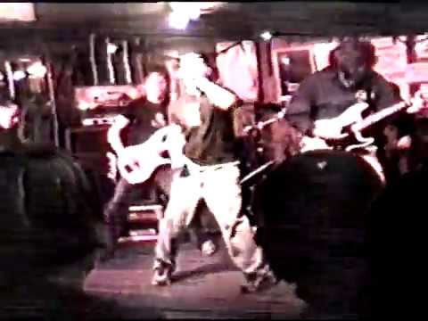 The Dead Unknown - Salinas, CA 11/23/02 [full set]