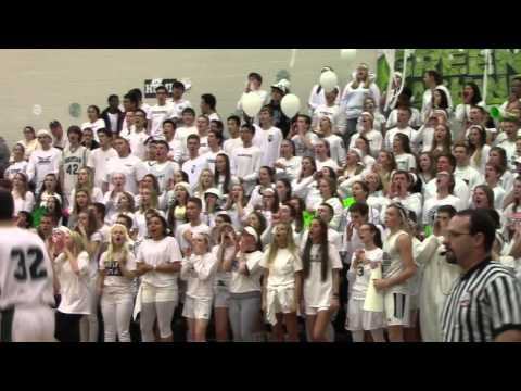 Battle of the Fans 2016 - Muskegon Western Michigan Christian