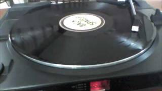Pearl Jam - Speed Of Sound - With Lyrics - Vinyl