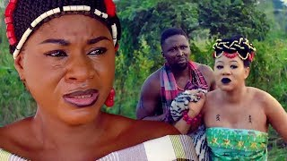 "New Movie Alert ""QUEEN OF LOVE"" 2019 Latest Nigerian Nollywood Movie"