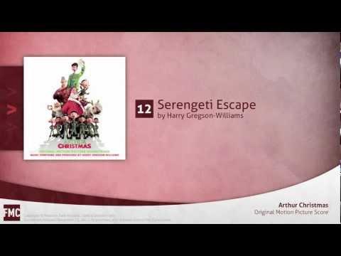 Serengeti Escape (Arthur Christmas Soundtrack)