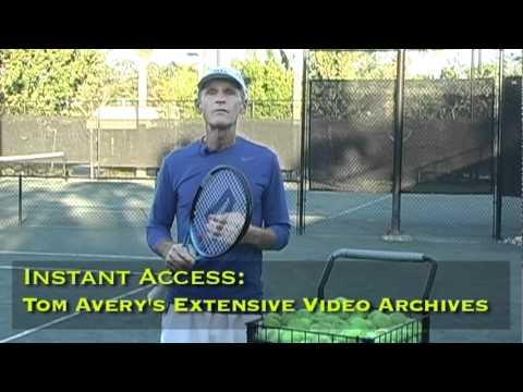 Tom Avery Sales Video