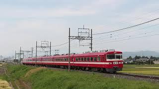5/12 東武鉄道1800系1819F 岩倉高校OB臨