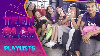 Baixar Nossa Playlist - Teen Play | FitDance Teen