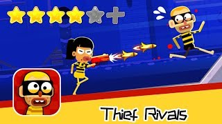 Thief Rivals - Topebox - Day2 Walkthrough Steal The Stuff Recommend index four stars