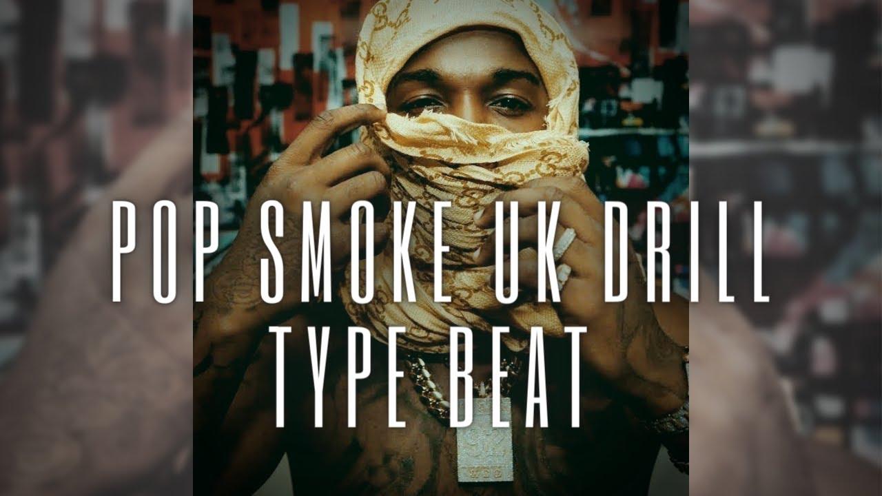 "[FREE] Pop Smoke UK Drill Type Beat 2021 | ""I'm Still Here"""