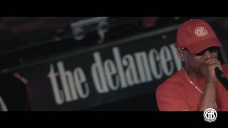 TheGoBoyKO And GBMG Performing Live At The Delancey