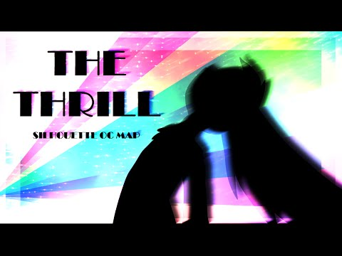 the thrill - silhouette MAP | complete