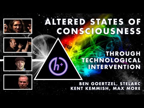 Altered States of Consciousness through Technological Intervention