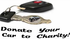 Donate a Car For Charity in Massachusetts