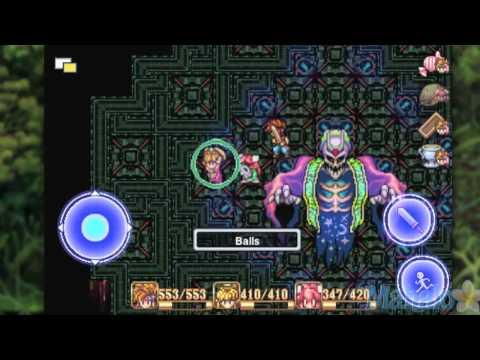 iphone-secret-of-mana-walkthrough-68---thanatos-boss-battle
