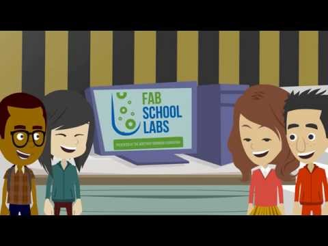 Fab School Labs!