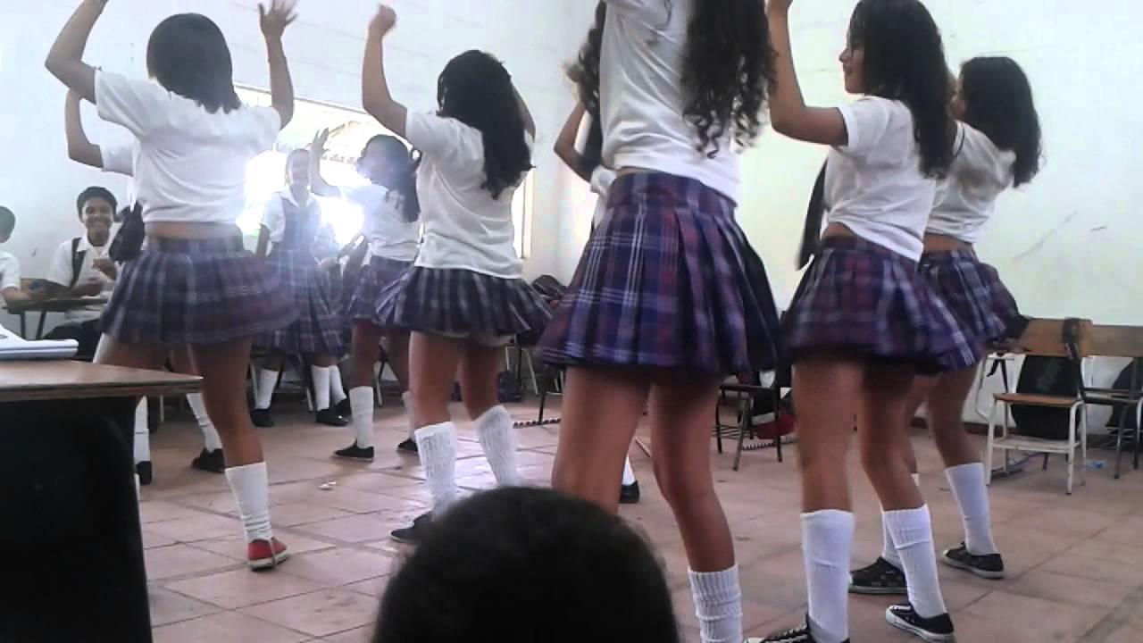 mujeres putas colombianas baile