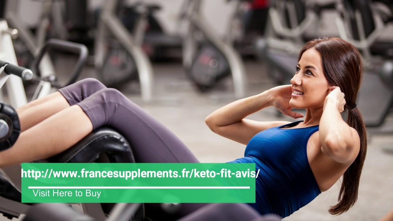 Keto Fit Avis France: Prix ! Pilules ! Pharmacie ! Effets secondaires ! Où Acheter