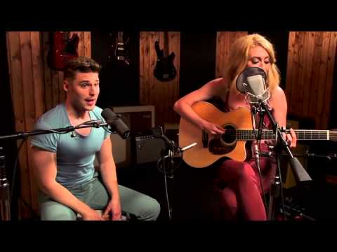 Karmin   Acapella Acoustic Version by @KarminMusic