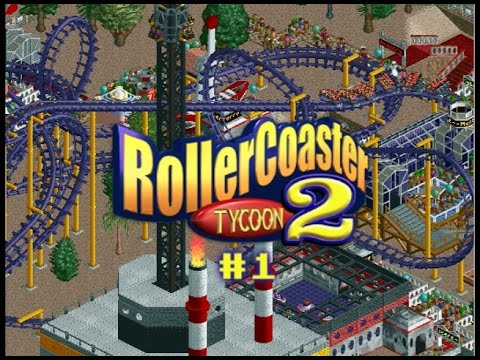 RollerCoaster Tycoon Touch - Build your Theme Park - Apps ...
